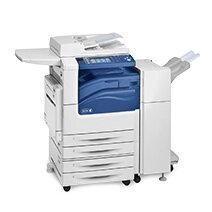 Xerox WorkCentre 7220, WorkCentre 7220i