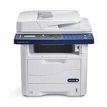 Xerox WorkCentre 3315, WorkCentre 3315DN