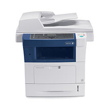 Xerox WorkCentre 3550