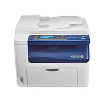 Xerox WorkCentre 6015, 6015B, 6015N, 6015NI