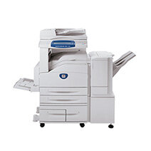 Xerox WorkCentre Pro 123, WorkCentre Pro 128